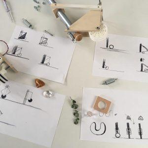 integratives Projekt imStudio Ei 🥚Kommunikation Produkt Gestaltung 🥚